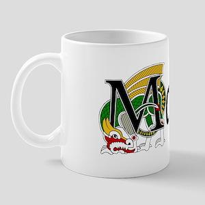McCabe Celtic Dragon Mug