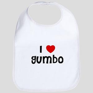 I * Gumbo Bib