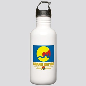 Grand Rapids Pride Stainless Water Bottle 1.0L