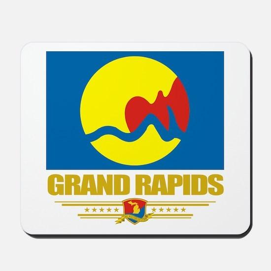 Grand Rapids Pride Mousepad