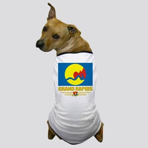 Grand Rapids Pride Dog T-Shirt