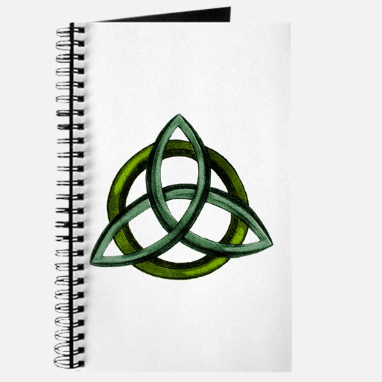 Triquetra Green Journal