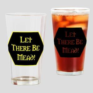 LTBM! Logo Drinking Glass