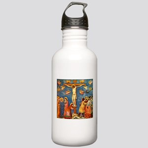 Giotto The Crucifixion Stainless Water Bottle 1.0L