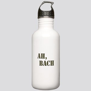 Ah, Bach Stainless Water Bottle 1.0L