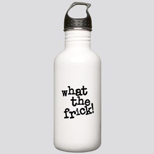 What The Frick Stainless Water Bottle 1.0L