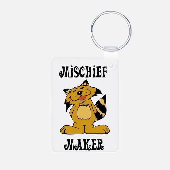 Mischief Maker Keychains