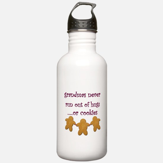 Unique Grammy Water Bottle