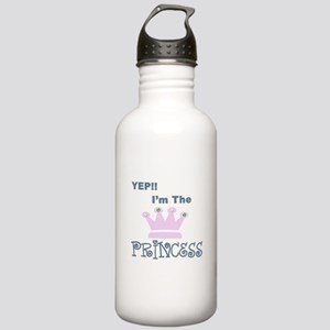 I'm the Princess Stainless Water Bottle 1.0L