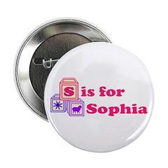 Baby Blocks Sophia 2.25