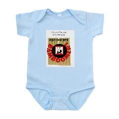 July 2002 DTC Infant Creeper