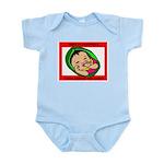 Born in Guatemala Infant Creeper