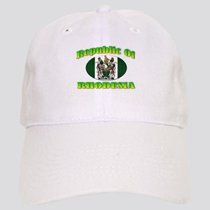 Republic of Rhodesia Cap