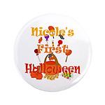 First Halloween Nicole 3.5