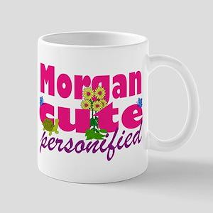 Cute Morgan Mug