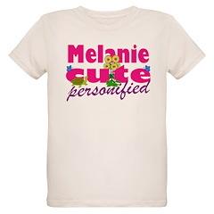 Cute Melanie T-Shirt