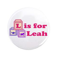 Baby Blocks Leah 3.5