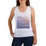 Love and Gratitude Women's Tank Top