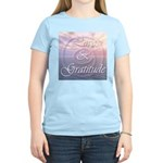 Love and Gratitude Women's Light T-Shirt