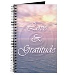 Love and Gratitude Journal