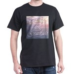 Love and Gratitude Dark T-Shirt