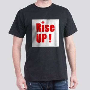 Rise UP! Dark T-Shirt