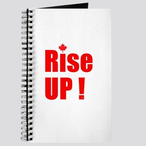Rise UP! Journal