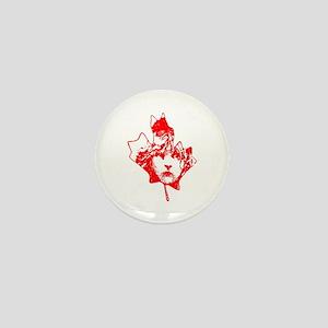 Cosette Canada Mini Button