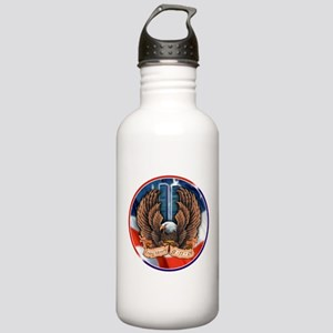 91M3 Stainless Water Bottle 1.0L