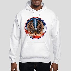 91M3 Hooded Sweatshirt