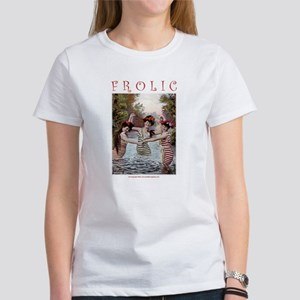 Frolic Women's T-Shirt