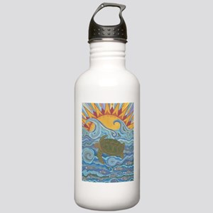 Old Man of the Sea Stainless Water Bottle 1.0L