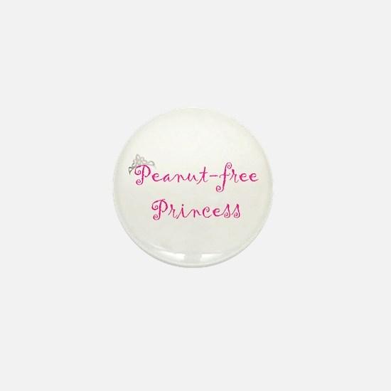 Unique Allergy awareness Mini Button
