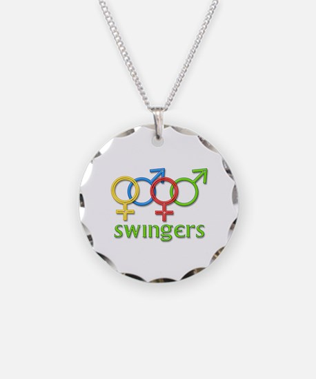 Swingers Necklace