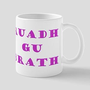 Gaelic Redheads Forever Mug