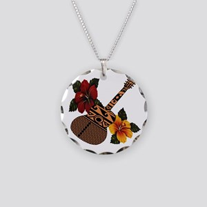 OH THE SOUNDS Necklace