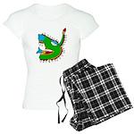 Cipactli Women's Light Pajamas