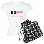 French American Women's Light Pajamas