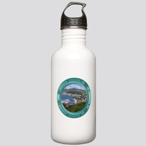 St Thomas Stainless Water Bottle 1.0L