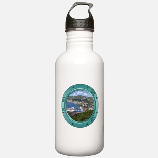 St Thomas Water Bottle