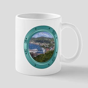 St Thomas Mug