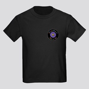 Threadhead Records Kids Dark T-Shirt