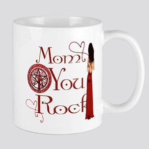 Wicca Mothers Day Mug