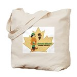 October 2005 DTC Shop Tote Bag