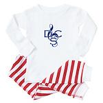 Dcs Baby Pajamas