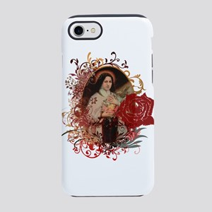 St. Therese iPhone 7 Tough Case