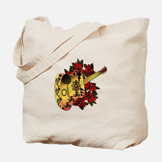 ISLANDS OF LOVE Tote Bag