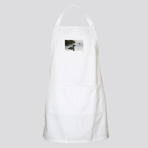 Lord of the Lake BBQ Apron