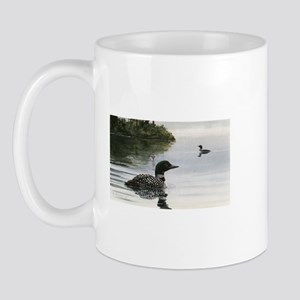 Lord of the Lake Mug
