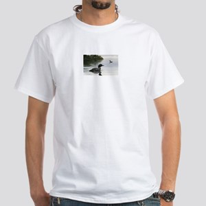 Lord of the Lake White T-Shirt